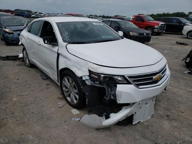 2020 Chevrolet Impala LT for sale in Madisonville, TN