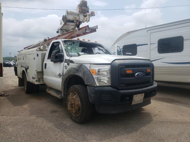 Salvage boats for sale at Moraine, OH auction: 2014 Ford Marine Lot