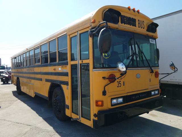 2002 Blue Bird School Bus for sale in Sun Valley, CA