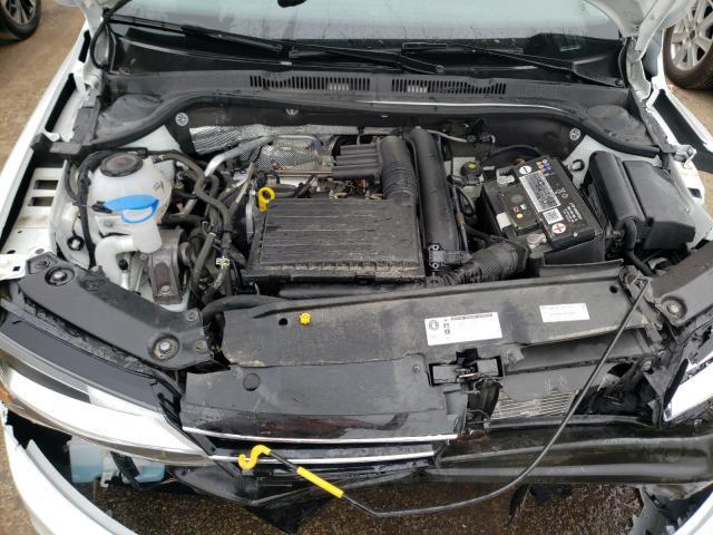 2018 Volkswagen Jetta S 1.4L, VIN: 3VW2B7AJ7JM263889, аукцион: COPART, номер лота: 49202031