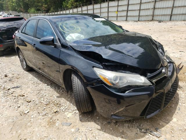 2015 Toyota Camry LE for sale in Gainesville, GA