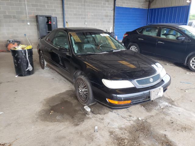1999 Acura 2.3CL for sale in Cartersville, GA
