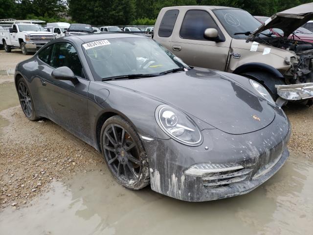 2013 PORSCHE 911 CARRER WP0AA2A91DS106848