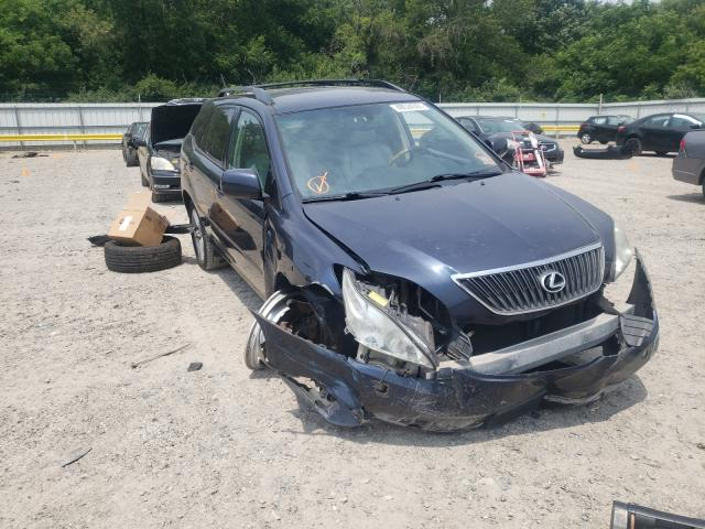 Vehiculos salvage en venta de Copart Glassboro, NJ: 2006 Lexus RX 330