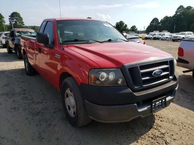 2005 Ford F150 en venta en Conway, AR