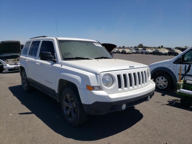2015 Jeep Patriot LA en venta en Sacramento, CA