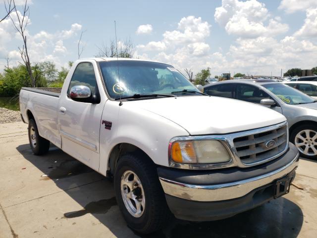 2000 Ford F150 en venta en Grand Prairie, TX