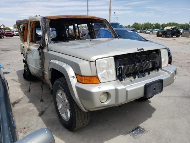 2006 Jeep Commander for sale in Littleton, CO