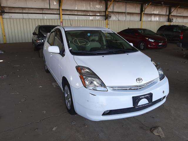 Vehiculos salvage en venta de Copart Phoenix, AZ: 2004 Toyota Prius