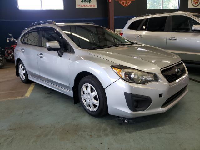 2013 Subaru Impreza SP for sale in East Granby, CT