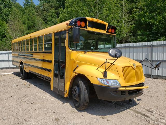 Salvage 2007 OTHER SCHOOLBUS - Small image. Lot 48468521