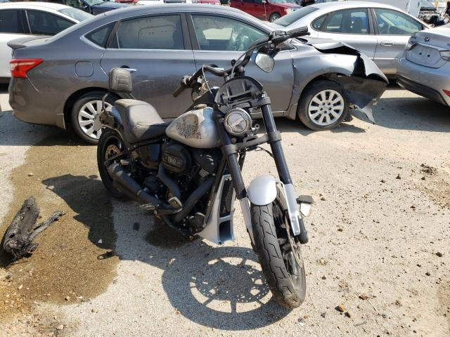Harley-Davidson Fxlrs salvage cars for sale: 2020 Harley-Davidson Fxlrs