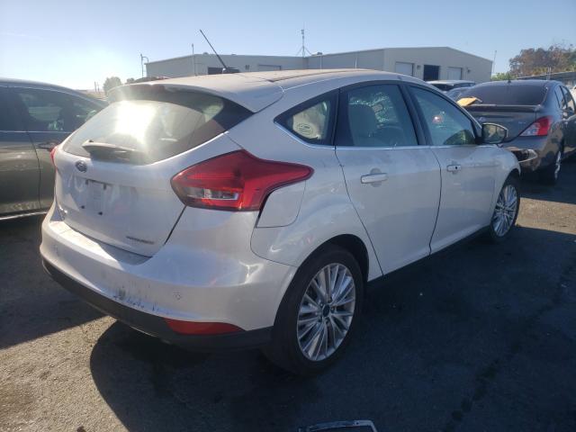 2016 Ford Focus Tita 2.0L, VIN: 1FADP3N2XGL289573, аукцион: COPART, номер лота: 49468371