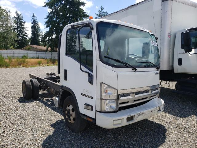 Salvage cars for sale from Copart Graham, WA: 2007 GMC W3500 W350