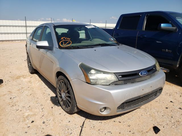 2011 FORD FOCUS SES 1FAHP3GN9BW136568