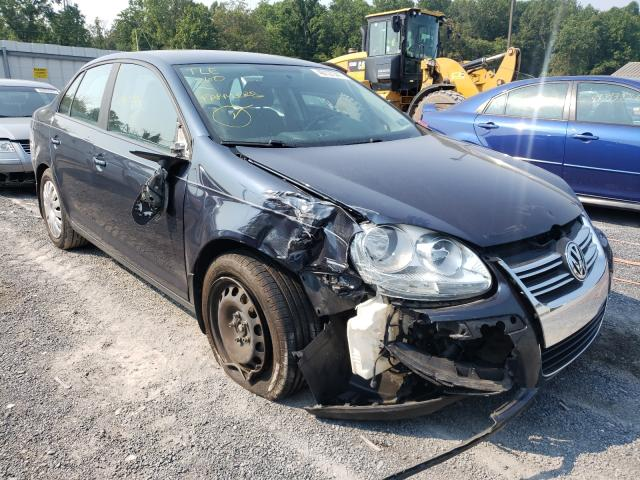 Salvage cars for sale from Copart York Haven, PA: 2008 Volkswagen Jetta S