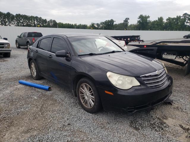 Chrysler Vehiculos salvage en venta: 2009 Chrysler Sebring TO