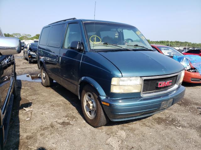 GMC Vehiculos salvage en venta: 2003 GMC Safari XT