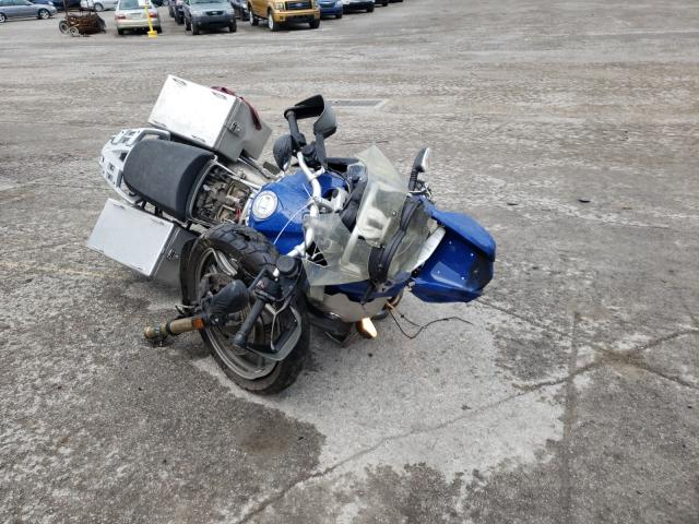 BMW R1200 GS salvage cars for sale: 2009 BMW R1200 GS
