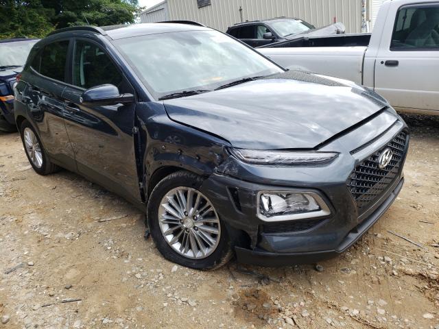 2021 Hyundai Kona SEL for sale in Gainesville, GA