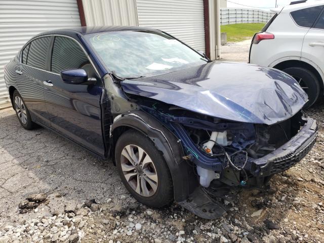 2014 Honda Accord LX for sale in Gainesville, GA
