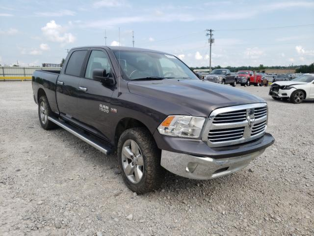 Salvage cars for sale from Copart Lawrenceburg, KY: 2015 Dodge RAM 1500 SLT