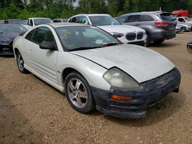 2002 Mitsubishi Eclipse GT en venta en Greenwell Springs, LA