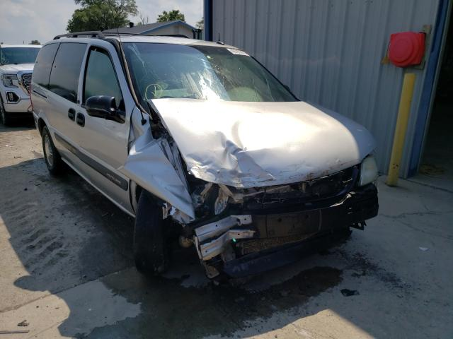 Salvage cars for sale from Copart Sikeston, MO: 2003 Chevrolet Venture