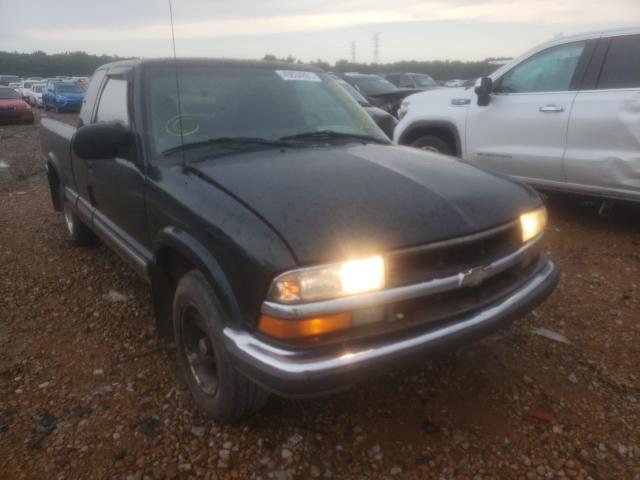 Vehiculos salvage en venta de Copart Memphis, TN: 2003 Chevrolet S10
