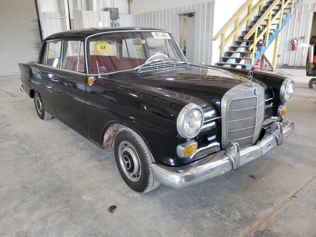 Mercedes-Benz salvage cars for sale: 1964 Mercedes-Benz 190D
