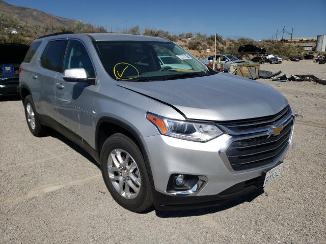 2021 Chevrolet Traverse L en venta en Reno, NV