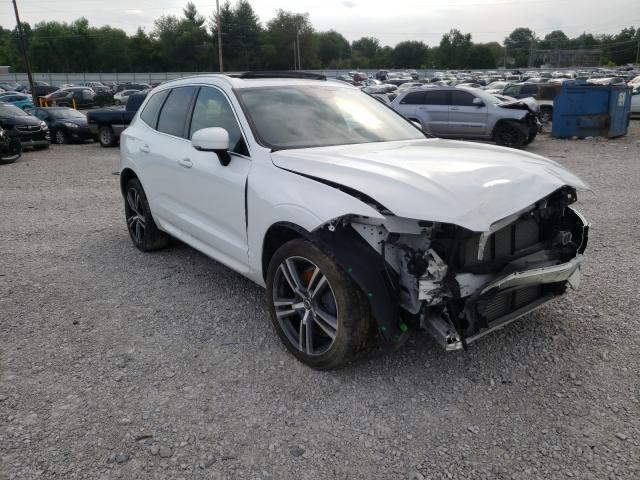 Volvo Vehiculos salvage en venta: 2018 Volvo XC60 T6 MO