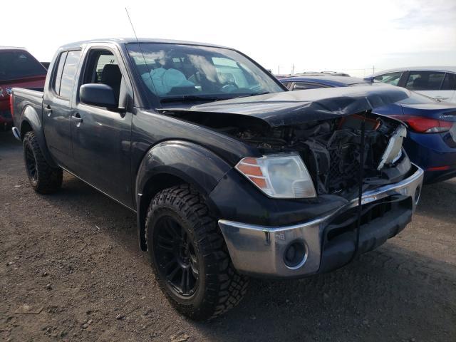 Nissan Vehiculos salvage en venta: 2010 Nissan Frontier C
