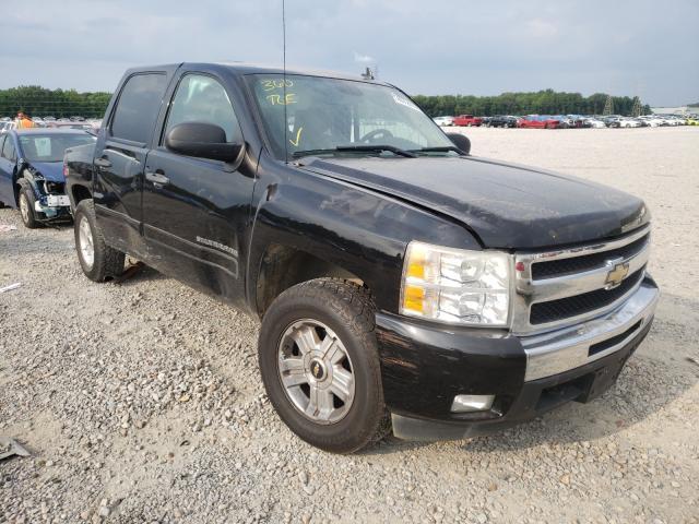 Salvage cars for sale from Copart Memphis, TN: 2011 Chevrolet Silverado