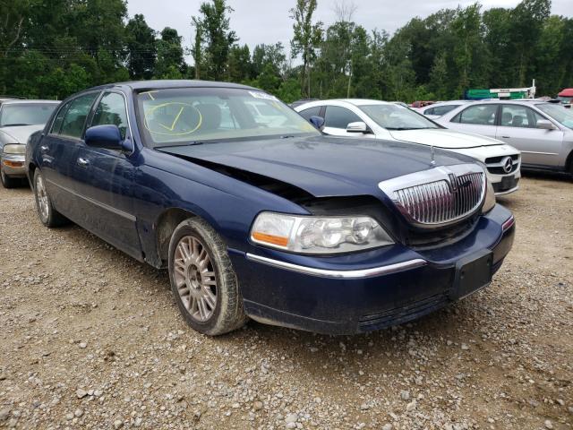 2011 LINCOLN TOWN CAR S 2LNBL8FV5BX756960