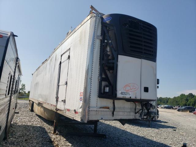 Salvage cars for sale from Copart Dunn, NC: 2014 Utility Trailer