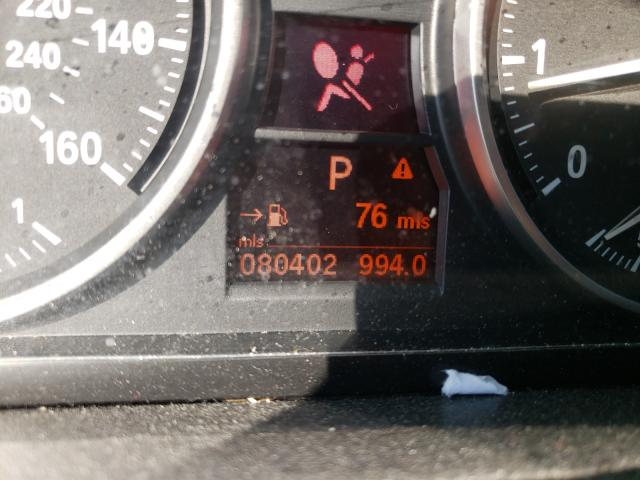 2010 BMW 328 XI SUL WBAPK5C54AA647250