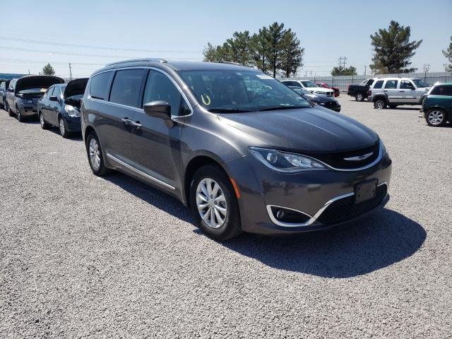 Salvage 2019 CHRYSLER PACIFICA - Small image. Lot 49409651