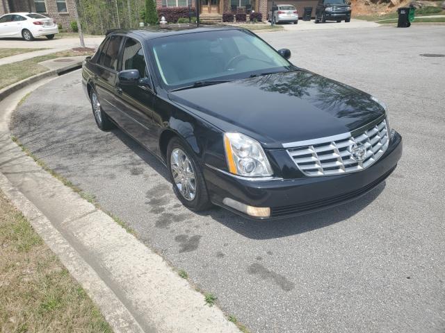 2011 Cadillac DTS Premium for sale in Gainesville, GA