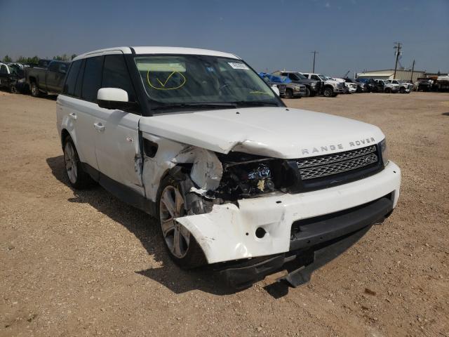 2013 Land Rover Range Rover for sale in Casper, WY