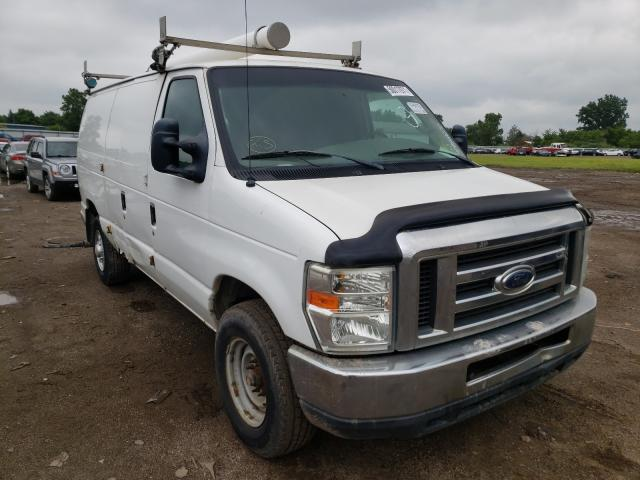 2008 Ford Econoline for sale in Columbia Station, OH