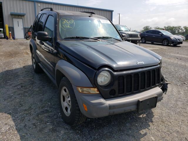 1J4GL48K45W516315-2005-jeep-liberty