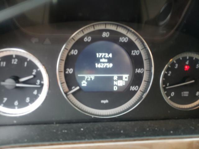 2010 MERCEDES-BENZ E 350 4MAT WDDHF8HB0AA177655