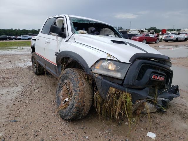2017 Dodge RAM 1500 Rebel for sale in Houston, TX