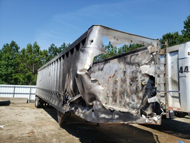 East Manufacturing salvage cars for sale: 2016 East Manufacturing Trailer