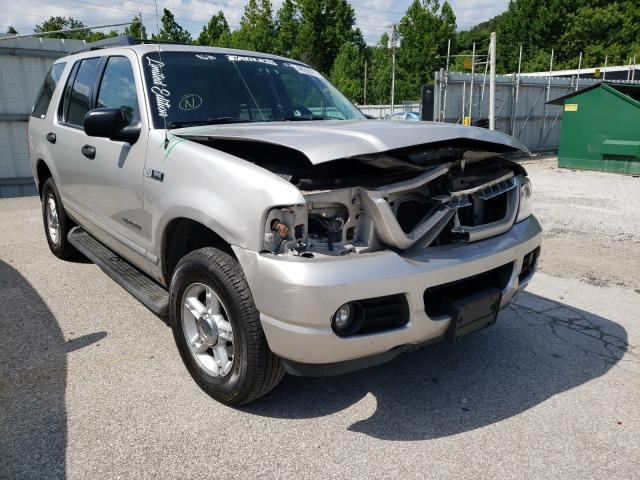 Salvage 2005 FORD EXPLORER - Small image. Lot 49226791
