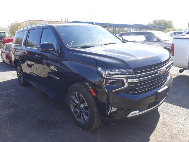 2021 Chevrolet Suburban K for sale in Las Vegas, NV
