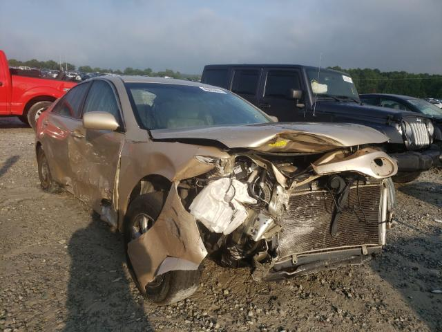 Vehiculos salvage en venta de Copart Loganville, GA: 2011 Toyota Camry Base