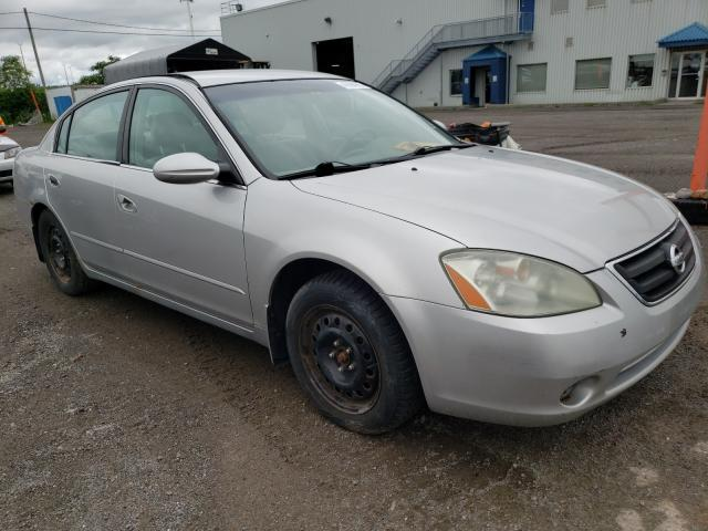 2003 Nissan Altima Base for sale in Montreal Est, QC