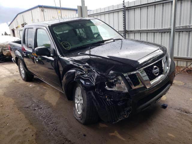 Vehiculos salvage en venta de Copart Austell, GA: 2019 Nissan Frontier S